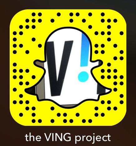 VING Snapchat